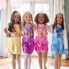 Rapunzel Karnevalskostüm