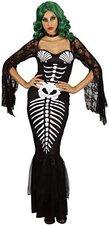 Sexy Meerjungfrau Karnevalskostüm