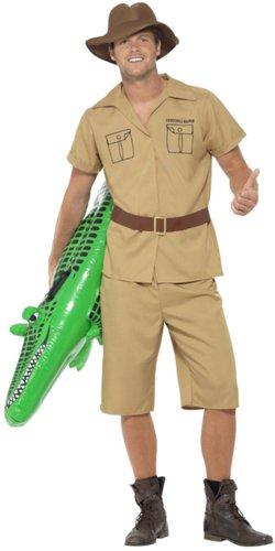Krokodil Faschingskostüm