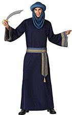 Berber Kostüm