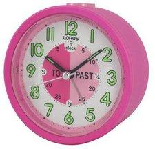 Lorus Clocks LHE034