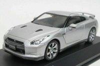 Kyosho Nissan GT-R R35 2007 (3741)