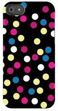 Uncommon Capsule Pop Scatter Dots (iPhone 5)