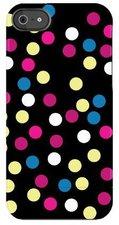 Uncommon Capsule Pop Scatter Dots (iPhone 5)