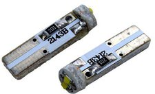 Eufab SMD-LED T5 rot