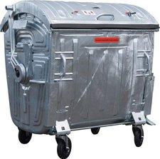 Sulo Müllcontainer 1100 Liter verzinkt