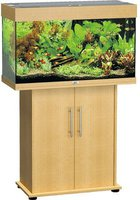 Juwel Aquarium Rio 125 mit Unterschrank - buche