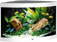 Juwel Aquarium Trigon 190 - weiß
