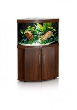 Juwel Aquarium Trigon 190 mit Unterschrank - dunkelbraun