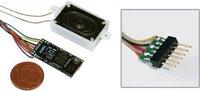 ESU LokSound micro V4.0 6-pol. NEM651 (54800)