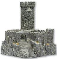 Noch Burg Hohenstein-Modell