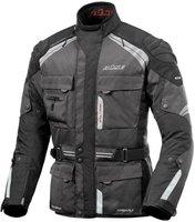 Büse STX-PRO Jacke schwarz/grau