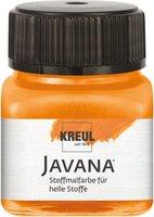 Javana Textil Sunny 20 ml orange