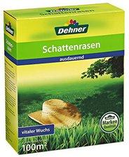 Dehner Schattenrasen 2.5 kg