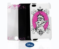 Disney Evil Queen Clip Case iPod touch 4G