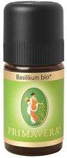 Primavera Basilikum bio (5 ml)