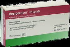 Kohlpharma Venoruton Intens Tabletten (20 Stk.)