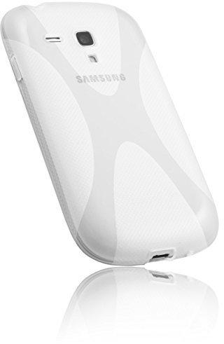 Mumbi X-TPU Schutzhülle für Samsung Galaxy S3 Mini