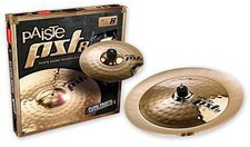 Paiste PST 8 Rock Effects Pack