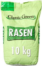 BTG Classic Classic Green Nachsaat-Reparaturrasen 10kg