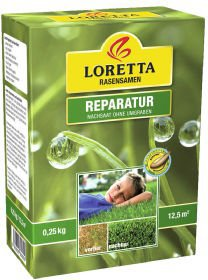 Loretta Reparatur-Rasen