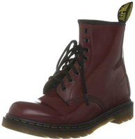 Dr. Martens 1460 cherry red milled smooth