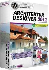 dtp Architektur Designer 2011/2012 (Win) (DE)