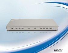 PureLink HM0040-4 PureX Series HDMI 1.3 Matrix