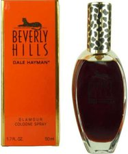 Gale Hayman Beverly Hills Glamour Cologne