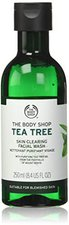 The Body Shop Tea Tree Facial Wash (250 ml)
