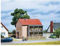 Auhagen Mehrfamilienhaus (12236)