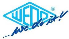 Wedo Geldkassette Gr.3, schwarz (145 321X)
