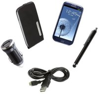 KIT Mobile Premium-Set für Samsung Galaxy S3