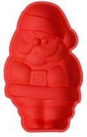 Premier Housewares Weihnachtsmann-Kuchenform