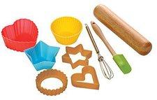 Premier Housewares Kinder-Backset 9 tlg.
