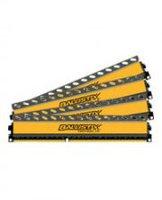 Crucial Ballistix Tactical 32GB Kit DDR3 PC3-12800 CL8 (BLT4C8G3D1608ET3LX0BEU)