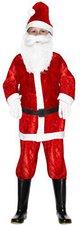 Smiffys Kinderkostüm Weihnachtsmann