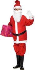 Smiffys Kinderkostüm Santa