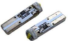 Eufab SMD-LED T5 blau