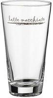 WMF Clever Latte Macchiato Glas 2 teilig