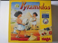 Haba Pyramidos