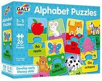 Galt Puzzle Alphabet