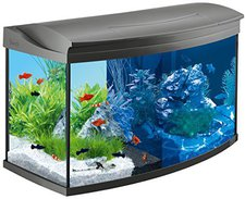 Tetra AquaArt Evolution Line Aquarium Komplett-Set 100 l