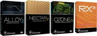 Izotope Studio & Repair Bundle