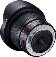 Samyang 8 mm f3.5 Aspherical IF MC Fish-eye DH [Canon]