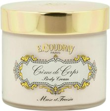 E. Coudray Musc et Freesia Body Cream (250 ml)