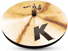 """Zildjian K/Z Special HiHat 13 """""""