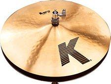 """Zildjian K/Z Special HiHat 14 """""""