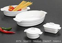 Ritzenhoff Auflaufformen Cucina oval 26 cm