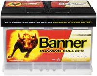 Banner Running Bull EFB 12V 70Ah (57000)